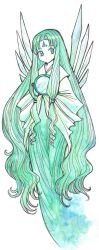 Clow Card The Mirror by Heroika