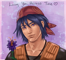 A Valentine Across Time by TheComicStream