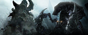 Banner for Swarm Host guide by Dexistor371