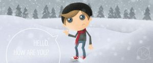 Winter Profile Image by kripalser