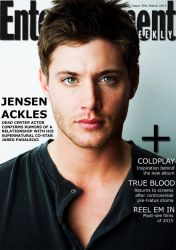 J2 Big_Bang Mag Cover by Drool-in-terror