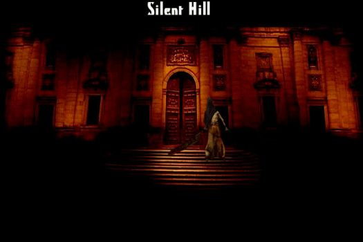 Welcome to Silent Hill by Protodrake