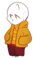 PAPY-A-DAY// Day 14 by catfoxanimations