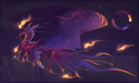 Finflames [OTA closed] by Starcane
