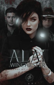 Alai Winchester by mariannehemmings