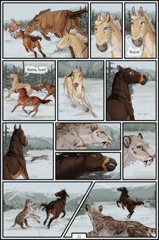 /Horse Age/ Page 21 by BUGHS-22