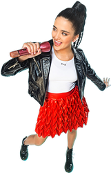 PNG Kallys mashup | Kally| Maia Reficco by Yourprincessofstory