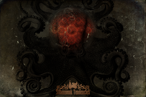 Steampunk Tendencies - Le Grand Octopium by Apolonis