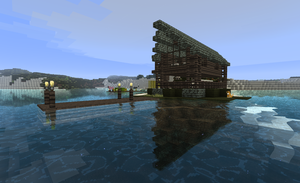 Water Shaders! by CrazyRonn