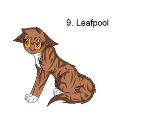 9.Leafpool by Legend-series