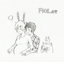 Fiolee The Baby by gmil123