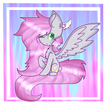 Art Trade - Silver Sentry by anuadhi