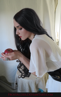 Snow White 3 by FrostAlexis