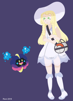 Get in the bag, Nebby. by sailorgirl10