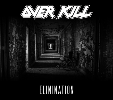 Custom Album Cover: Overkill - Elimination by rubenick