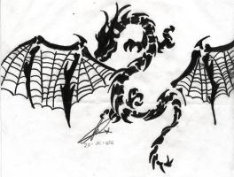 tatto_dragon by yukax-poison