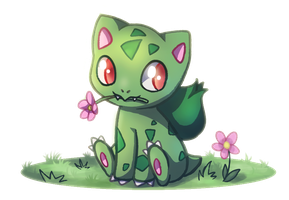 Bulba by Miss-Callie-Rose