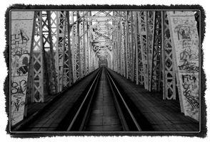 The bridge 01 by Oki666