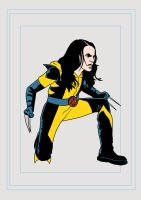 X23 by Needham-Comics