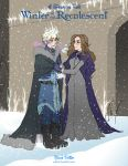 HP: Winter of our Recalescent by tae-