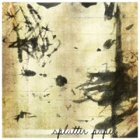 SplatterPaper by xxalice