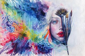 Coralized by TanyaShatseva
