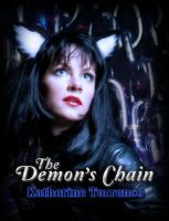 The Demons Chain by MagickDream