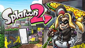 LLL - Splatoon 2 Thumbnail by blue-hugo