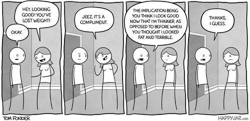 Happy Jar - Weight Loss by tomfonder
