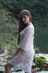At the Lake 4 by Sephios-photography