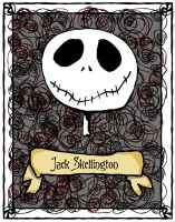 Jack my love... by reavel