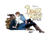 Beaux and the Beast by AeneanX