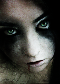 Decayed Silence by MisSToTi
