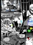 THE BLACK KEY : Pag 30 by kalisami