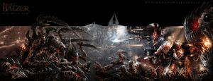 The Last Days Of Ector - (c) Games Workshop Ltd. by helgecbalzer