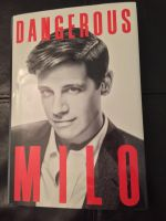 Dangerous by Milo Yiannopulous by WDLady