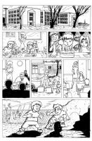 Grayhaven you are not alone 2 page 1 by ADRIAN9