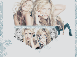 Kesha -  Crazy Beautiful Life. by Spenne