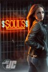 Borrowed Souls Cover by Jeffach
