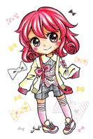 RiBbon by Colorful--Melody