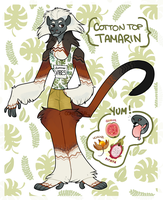 Cotton Tropical [closed] by GoneViral