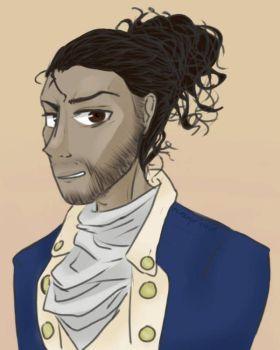 the lancelot of the revolutionary set by revecapricieux