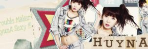 27/10 HyunA 4Minute Request by @Bunny by BunnyLuvU
