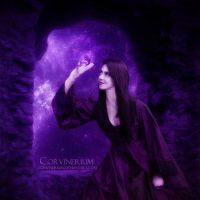 If Only I Could Fly Away by Corvinerium