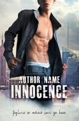 Innocence - Premade book cover by LondonMontgomery