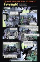 FORESIGHT by Transformers-Mosaic