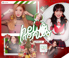 HELLO VENUS | SEE MORE | PACK PNG by KoreanGallery