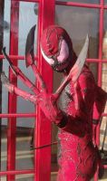 Carnage Cosplay by incubo-alex