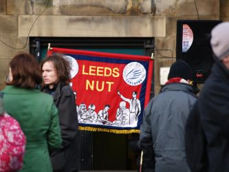 Leeds NUT by owens