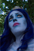The Corpse Bride Cosplay 01 by Dovah-Photography